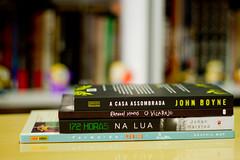 Livros & Esmaltes [Outubro 2015] (Cinthia Emerich) Tags: book livro saldo booklover bookhaul
