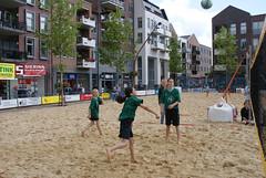 Beach 2011 basisscholen 123