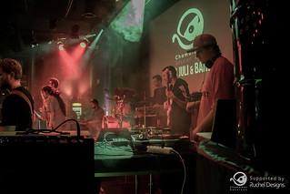 MC Juli & Band - 0236