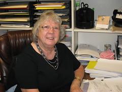 Ingrid - Director