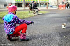 Carr St-Louis (photolenvol) Tags: enfant vie urbaine carrsaintlouis eccurueuil
