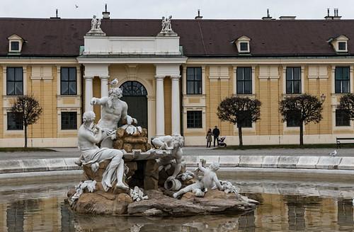 Schloss Schoenbrunn