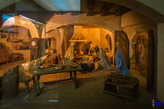 "Museo del Presepio • <a style=""font-size:0.8em;"" href=""http://www.flickr.com/photos/89679026@N00/23509372791/"" target=""_blank"">View on Flickr</a>"