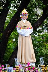Our Lady of La Salette (Fritz, MD) Tags: intramurosgrandmarianprocession2016 igmp2016 igmp intramuros intramurosmanila manila marianprocession grandmarianprocession marianevents cityofmanila procession prusisyon intramurosgrandmarianprocession ourladyoflasalette silangcavite