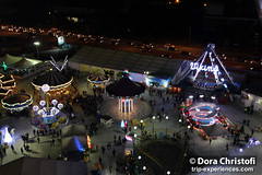 Nicosia Christmas Fairyland 2016