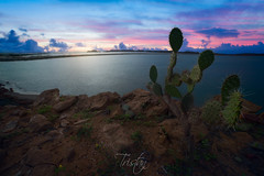 Punta Gallinas - Colombia (tristan29photography) Tags: colombie colombia columbia bahiahondita guajira altaguajira laguajira puntagallinas leverdesoleil paysage fotografiadepaisaje landscape landscapephotography naturaleza nature paisaje photographiedepaysage tristan29photography wow