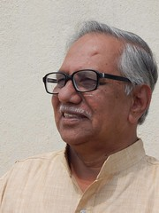 Kannada Writer Dr. DODDARANGE GOWDA Photography By Chinmaya M.Rao-SET-1  (23)
