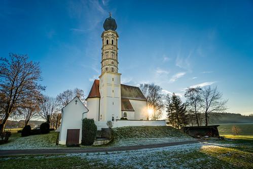 Filialkirche St. Kastulus in Puchschlagen