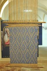 Oaxaca Chontal Loom Telar Mexico (Teyacapan) Tags: oaxacan chontal looms telar weavings textiles museum museo costa indigenous