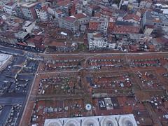 Istanbul Grand Bazaar from the Sky (CyberMacs) Tags: turkey türkiye istanbul constantinople airphotos aerial phantom3 sky kapalıçarşı grandbazaar fatih eminönü
