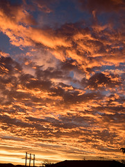20170124-202544-20170124-_1240277 (timhughes) Tags: 2017 canberra january sunset