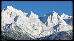 Mount Baker (Koma Kulshan) (brandoncvn72) Tags: mountbaker komakulshan volcano snow washingtonstate pacificnorthwest nature greatoutdoors outdoorfun canon canonsx50hs cascaderange