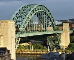 Tyne Bridge - Newcastle-Upon-Tyne (Gilli8888) Tags: newcastle tyneandwear bridge tynebridge rivertyne archbridge newcastleupontyne northeast