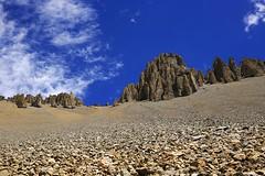 IMG_2513 (pavel B.) Tags: scree rockcliffs mountains nepal bluesky