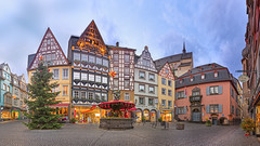 bells (andreas.bluetner) Tags: advertising architecture art attraction beautiful belief blue building business christmas christmasmarket church cityscape cochem colours culturalmonuments culture destination enchanting europe fantastic faith germany goldenhour halftimbered history holiday illuminated light market middleages monastery monument mosel old outdoor palace panorama peace promotion publicity rhinelandpalatinate skyline splendid street superb terrific timberedhouse tourism traveldestination tower twilight urban wwwbluetnercom world illerich rheinlandpfalz deutschland altstadt marktplatz