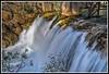 Río Algar, aguas bravas (edomingo) Tags: edomingo nikond5000 nikkor18105 algar callosadensarrià alicante río cascadas costablanca efectoseda