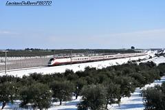 FrecciaBianca (luciano.deruvo) Tags: frecciabianca rfi trenitalia fs ferroviedellostato