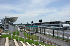 Visit to Suzuka Circuit (Gabriel Bussi) Tags: japan japón giappone 日本 suzuka circuit 鈴鹿 鈴鹿サーキット formel1 formule1 fórmula1 f1