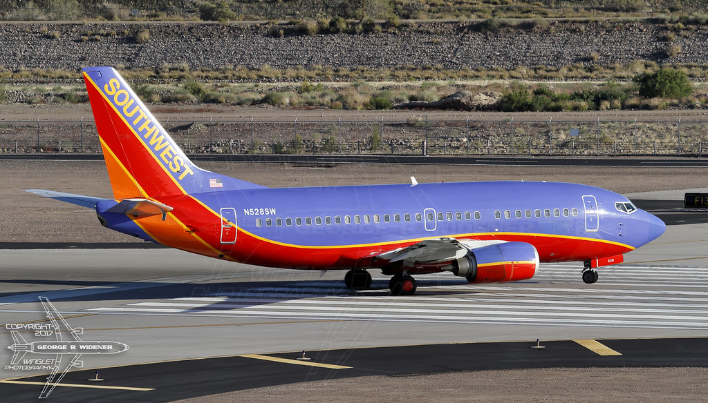 outbound logistics of southwest airlines Acres of land for airport-related logistics park development notable fact: the clean airport partnership  southwest airlines.