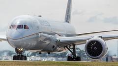 0Z9A0183 (williamreidphotography) Tags: airnz airnewzealand united qantas qf nz airnorth boeing e175 retroroo