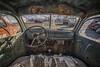 _MDG4874 LOGO (NikonDigifan) Tags: truck trucks dilapidated rusty old spraguewashington vehicle transportation vintage vintagetrucks niksoftware colorefexpro blendif hdr nikond750 tamron1530 tamronlenses tamron superwideangle mikegassphotography nikon
