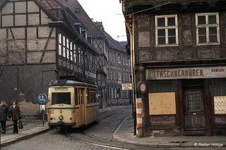 Halberstadt 36, 13.02.1982