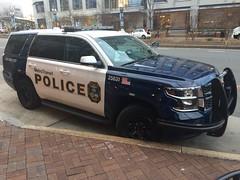 DC Metro Transit Police (Corde11) Tags: wmata cops metro mtpd police chevrolet chevy gm transitpolice special specialpolice metrotransitpolice suv