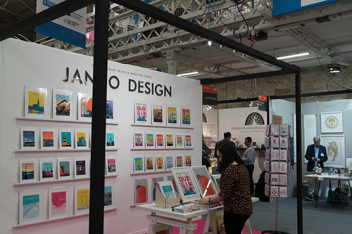 SHOW CASE 22-25 JANUARY 2017 AT THE RDS [ JANDO DESIGN ]-124498