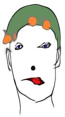 2015.11.19 Nose? (Julia L. Kay) Tags: juliakay julialkay julia kay artist artista artiste künstler art kunst peinture dessin arte woman female sanfrancisco san francisco sketch dibujo daily everyday 365 mobileart mobile idraw isketch iart digital mda iamda mobiledigitalart ipad touchscreen fingerpaint fingerpainter touch tablet iphone idevice ithing sketchclub sketchclubapp sketchclubapponly