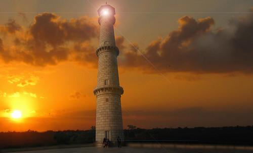 "Torres legendarias / Faros, minaretes, campanarios, rascacielos • <a style=""font-size:0.8em;"" href=""http://www.flickr.com/photos/30735181@N00/32411716761/"" target=""_blank"">View on Flickr</a>"
