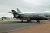 Royal Norwegian Air Force Falcon 20 053 (Sam Pedley) Tags: 053 royalnorwegianairforce falcon20 dassault dassaultfalcon20 falcon20ecm royalinternationalairtattoo riat ffd raffairford airshow static vehicle jet