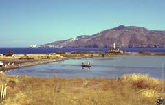 20022017-Salina - estate 1995.jpg (degeronimovincenzo) Tags: lingua summer eolie puntalingua mediterraneo laghettodilingua menatwork salina estate sicilia italia it