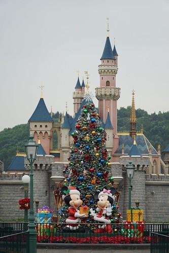 Hong Kong Disneyland DSC06692