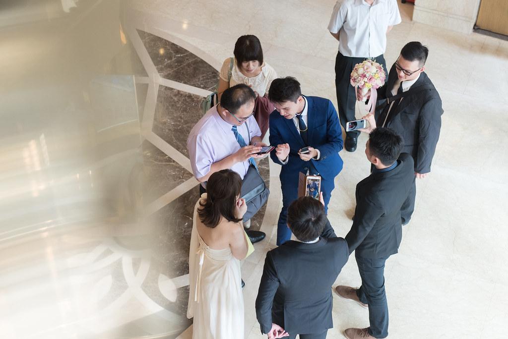 婚禮記錄韋勳與怡蓉-67
