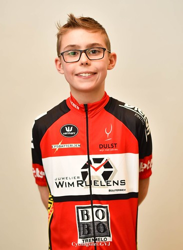 Wim Ruelens Lotto Olimpia Tienen 2017-342