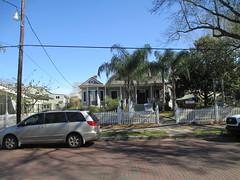 Joan Mitchell Center: street view (shermaniac) Tags: joanmitchellcenter louisiana neworleansla