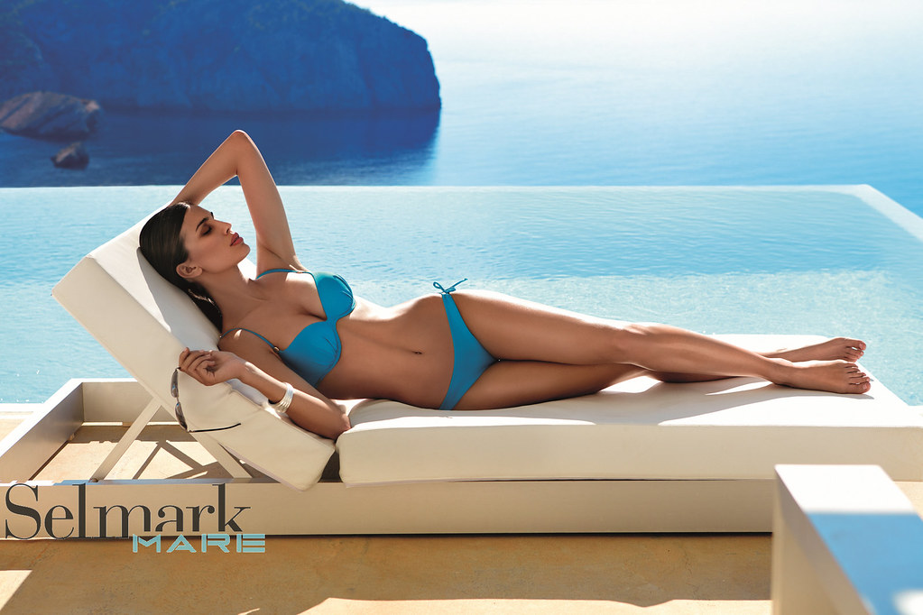 17dc8465e1 B0317-B0307 (SELMARK Lingerie) Tags  selmark mare selmarkmare bikini  bañador baño swimwear