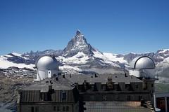 The High Altitude Research Station Gornergrat (AGrinberg) Tags: switzerland 1912074 high altitude research station gornergrat