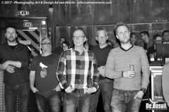 2017 Bosuil-Het publiek bij Chefield en Good Souls 3-ZW