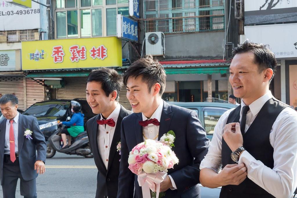 054桃園婚禮拍攝