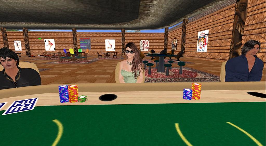 Poker birkenhead