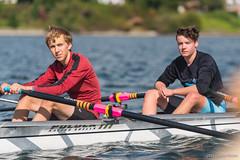 1509_Fall_Camp_0070_v2 (JPetram) Tags: fall crew rowing 2015 vashoncrew vijc