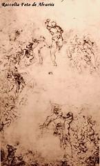 1536 ca Michelangelo cartone preparatorio Giudizio Universale (Roma ieri, Roma oggi di Alvaro de Alvariis) Tags: italy rome roma del cardinal michelangelo sanpietro raffaello 1550 raffaele 1508 1510 personaggi forse 1536 1540 giudiziouniversale riario 1512 1545 1570 1538 1558 1565 romascomparsa attribuita messadibolsena raccoltafotodealvariis vedutadelrioneborgodoveralostudiodimichelangelo statuadisgiovanninoattribuitaamichelangelopressosgiovannidefiorentini fotoalinarianni60 michelangelolacrocifissionedispietronellacappellapaolina benvenutocelliniritrattodalvasari personaggimichelangeloinunaminiaturadelcodiceescurialense difdehollandia scaterinadellecavallette piazzaspietroborgonuovo digadosio ludovicoariostoritrattodaltiziano cappellasistinaparticolaredellasibillacumana villadellafarnesinasaladellagalateatesta peruzzi1512il michelangelomodelloinlegnodellacupoladisanpietro fotodanonimoani60 michelangelodisegnoperunacrocifissione michelangelocartonepreparatorio michelangeloparticolaredisantiesantedelgiudiziouniversale michelangeloparticolaredelgiudiziouniversalenellacappellasistina bustodimichelangelocopiadadanieledavolterranelpalazzodeiconservatori