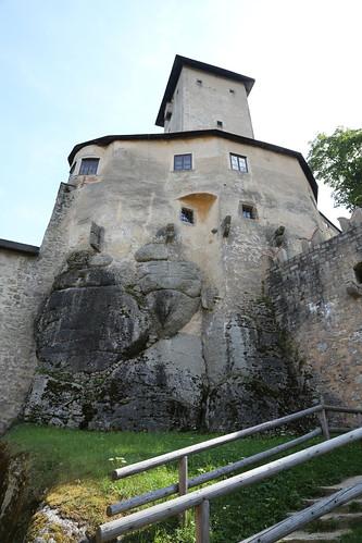 2015 08 11 Austria - Burg Rappottenstein_1659
