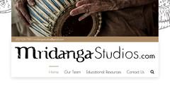 MridangaStudios.com