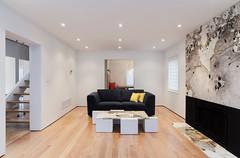 Thorax House в Торонто от rzlbd