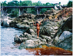 Aldeia ianomâmi de Maturacá (Adriana Paiva *) Tags: brasil amazon venezuela aldeia indigenouspeople amazônia índio índios yanomami aldeias ianomâmi jornalistaadrianapaiva povosindígenas reservaindígena ianomâmis yanomamis blogadrinascidades