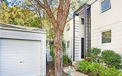 6/62 Trafalgar Street, Annandale NSW