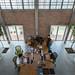源計劃建築師事務所 O-office Architects - 混凝土筒倉頂的工作室 - Photo 12(Photographs by Likyfoto)