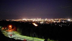 Night View From Lookout 景觀臺夜景 1 (jlau_lau) Tags: wood light sky mountain building night buildings river landscape lights mt view australia brisbane lookout mount queensland 夜景 山 建築 風景 天空 distant 澳洲 布里斯本 河流 天 河 森林 觀景台 夜晚 cootha 叢林 景觀 晚 遠景 昆士蘭 遠 庫薩山